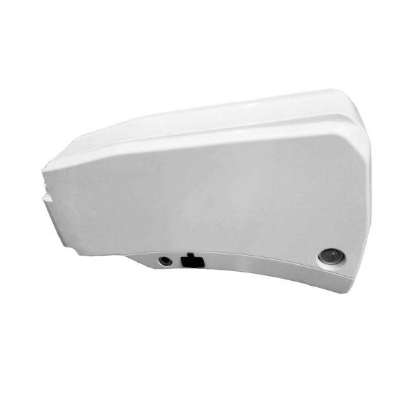 BionX Wheeler Sitzrohr (48 V) - Rahmenakku