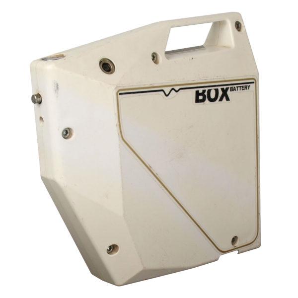 BionX Battery Box (48 V) - Rahmenakku