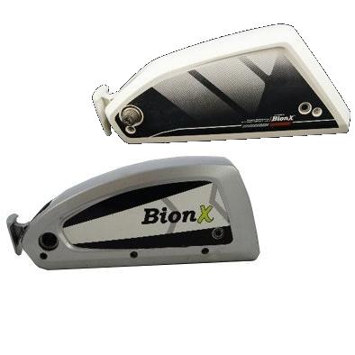 BionX Diamant Ride+ (48 V) - Rahmenakku