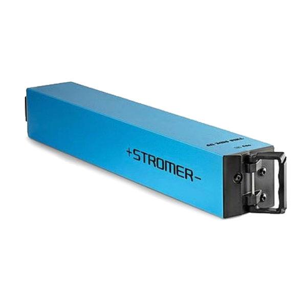 Stromer ST2 Blau (48 V)